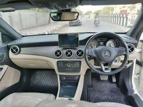 Mercedes-Benz CLA-Class 200 CDI Sport, 2016, Diesel AT in Gurgaon