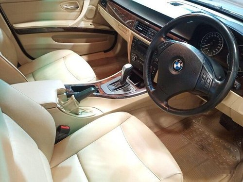 2008 BMW 3 Series 2005-2011 AT for sale in New Delhi