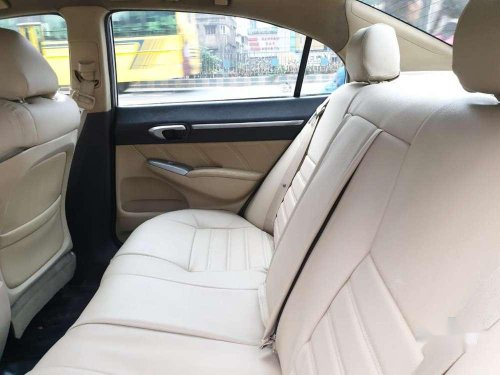 Used 2011 Honda Civic MT for sale in Kolkata