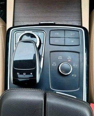 2016 Mercedes Benz GLS AT for sale in New Delhi