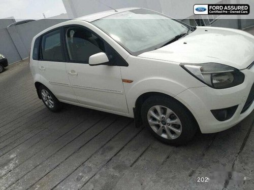Ford Figo Diesel Titanium 2012 MT for sale in Coimbatore