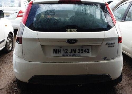 Used 2012 Ford Figo 1.5D Trend MT for sale in Pune