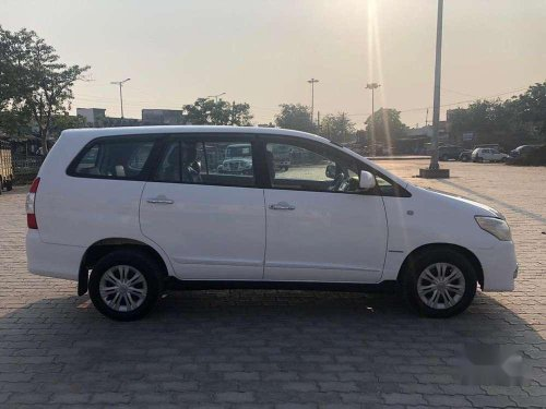 Used 2018 Toyota Innova MT for sale in Ambala