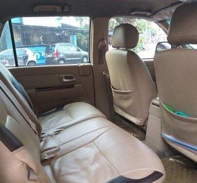Used Isuzu MU 7 4x2 2016 MT for sale in Kolkata