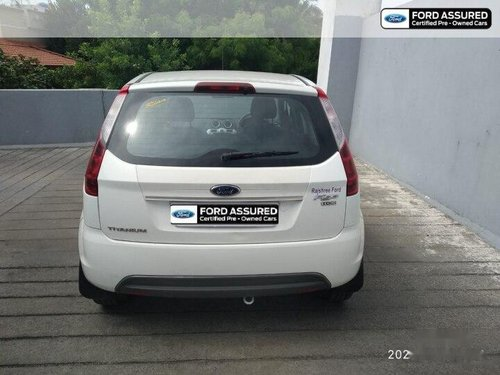 Ford Figo Diesel Titanium 2012 MT for sale in Coimbatore-1