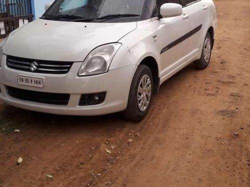 2010 Maruti Suzuki Swift Dzire MT for sale in Tiruchirappalli