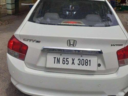 Used Honda City S 2011 MT for sale in Tiruchirappalli