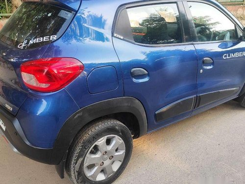 2017 Renault Kwid 1.0 MT for sale in Gurgaon