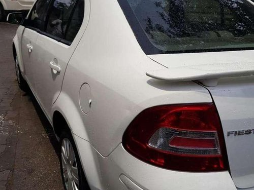 Ford Fiesta 2011 MT for sale in Nagpur