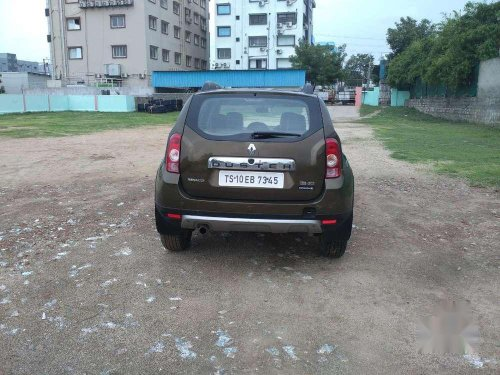 Used 2014 Renault Duster MT for sale in Hyderabad