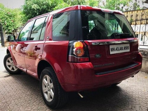 Land Rover Freelander 2 SE 2013 AT for sale in Pune