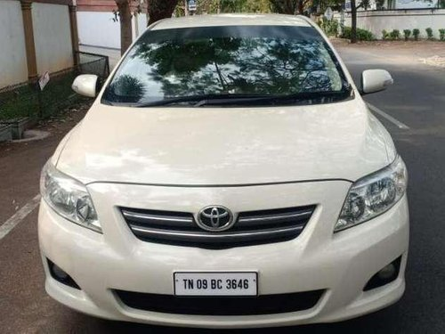 Toyota Corolla Altis 1.8 G, 2010, Petrol AT for sale in Coimbatore