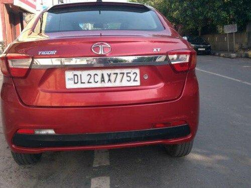 Tata Tigor XM 2017 AT for sale in New Delhi