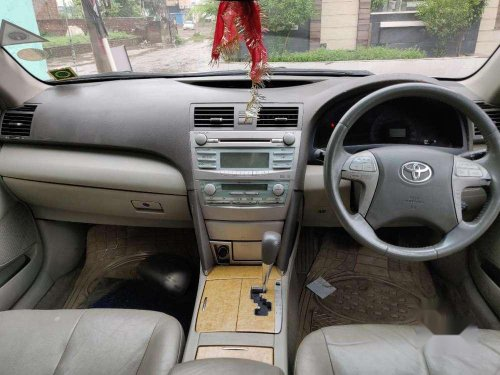 Used 2007 Toyota Camry AT for sale in Chandigarh