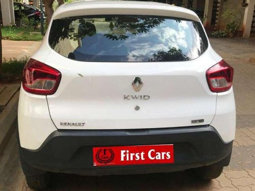 Used 2017 Renault Kwid RXT MT for sale in Nagar-5