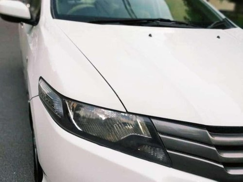 Used 2011 Honda City S MT for sale in Gurgaon