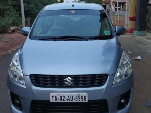 Used 2012 Maruti Suzuki Ertiga VDI MT for sale in Thanjavur-8