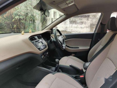 Used Hyundai Elite i20 Magna 1.2 2017 MT for sale in Chennai