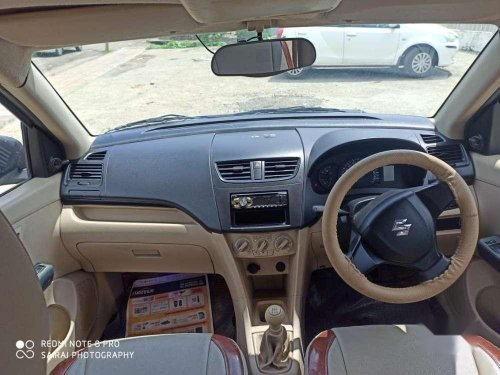 Used Maruti Suzuki Swift Dzire 2013 MT for sale in Mumbai