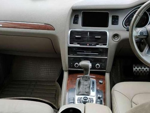 2012 Audi Q7 3.0 TDI quattro AT for sale in Gurgaon