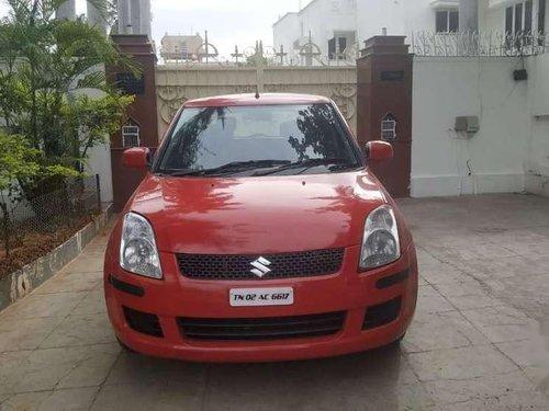 Maruti Suzuki Swift VXi, 2007, Petrol MT for sale in Coimbatore