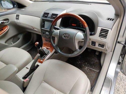 Toyota Corolla Altis 1.8 GL 2009 MT for sale in New Delhi