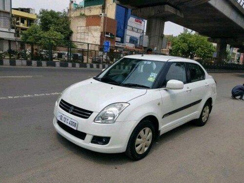 Maruti Dzire AMT VXI 2011 AT for sale in New Delhi