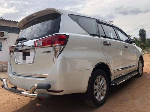 Toyota INNOVA CRYSTA 2.8Z Automatic, 2019, Diesel AT in Erode