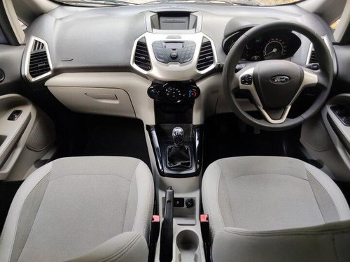 2013 Ford EcoSport 1.5 Diesel Trend BSIV MT in New Delhi