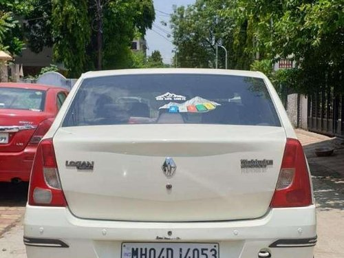 Mahindra Renault Logan, 2007, Petrol MT for sale in Nagpur