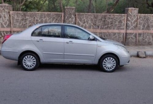 Used 2012 Tata Manza Aqua Quadrajet BS IV MT in New Delhi