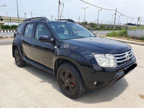 Renault Duster 85PS Diesel RxL 2015 MT for sale in New Delhi