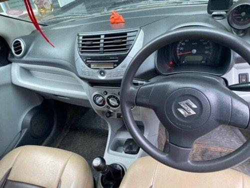 Used 2010 Maruti Suzuki A Star MT for sale in Pune