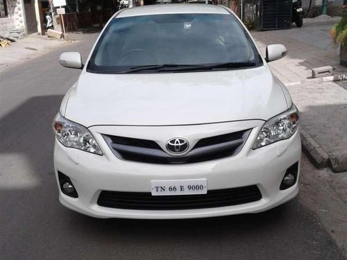 2012 Toyota Corolla Altis 1.8 G MT for sale in Coimbatore