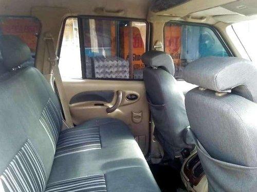 Mahindra Scorpio SLX 2.6 Turbo 7 Str, 2008, Diesel MT for sale in Tiruppur