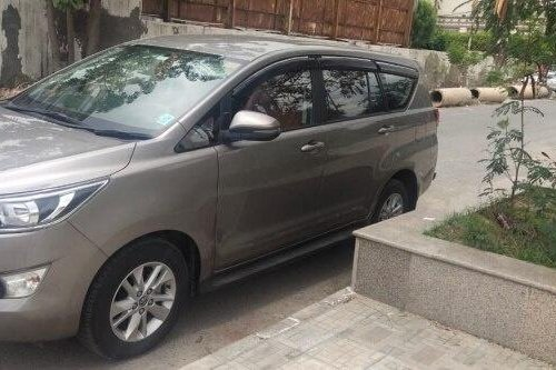 2019 Toyota Innova Crysta 2.8 GX AT for sale in New Delhi