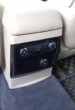 2017 Ford Endeavour Titanium Plus 4X4 AT in Panchkula