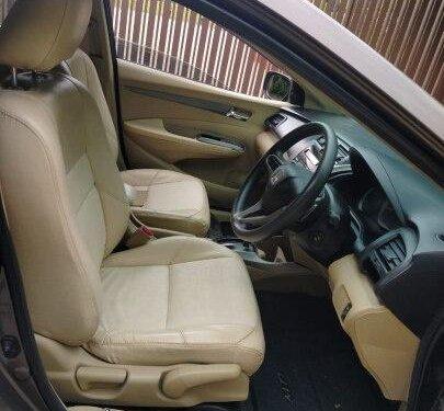 2012 Honda City 1.5 V AT for sale in Pune