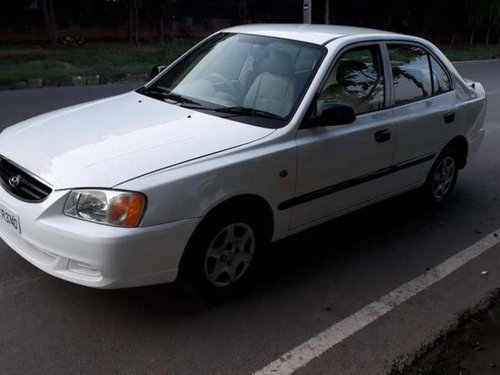 2006 Hyundai Accent GLE MT for sale in Chandigarh