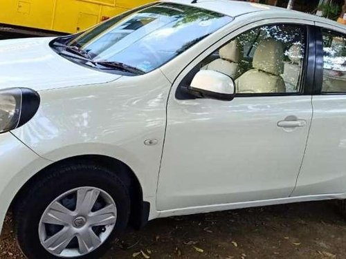 Used 2014 Renault Pulse RxL MT for sale in Hyderabad
