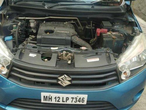 2015 Maruti Suzuki Celerio MT for sale in Pune
