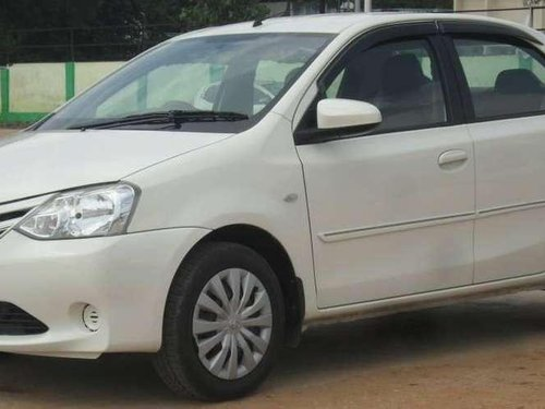 Toyota Etios GD, 2013, Diesel MT for sale in Coimbatore