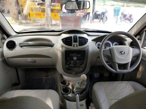 Used 2015 Mahindra Quanto C4 MT for sale in New Delhi