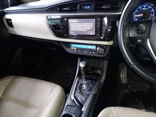 2016 Toyota Corolla Altis VL AT for sale in Mumbai