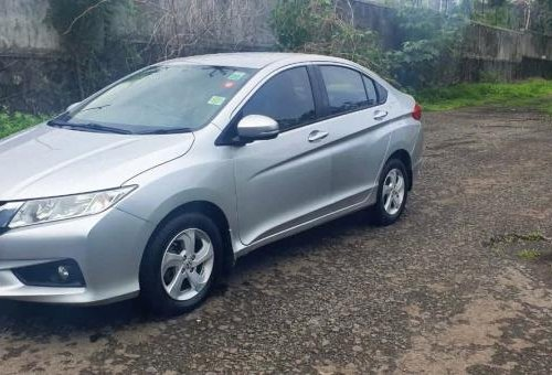 2016 Honda City i-DTEC V MT for sale in Pune