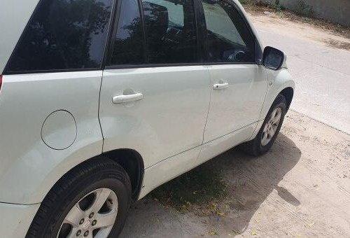 Used 2008 Maruti Suzuki Grand Vitara MT for sale in Faridabad