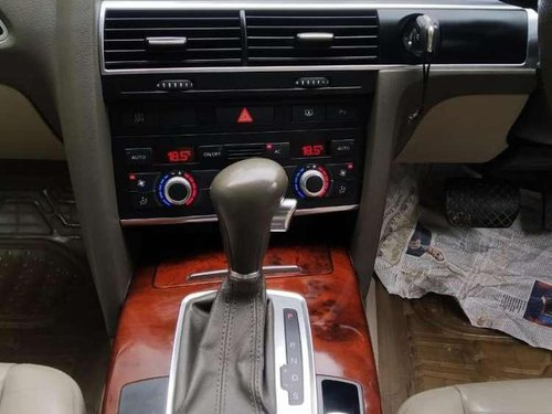 Audi A6 2.7 TDI, 2010, Diesel AT for sale in Hyderabad