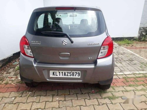 2015 Maruti Suzuki Celerio ZXI MT for sale in Kozhikode