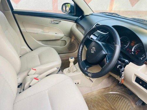 2015 Maruti Suzuki Dzire MT for sale in New Delhi