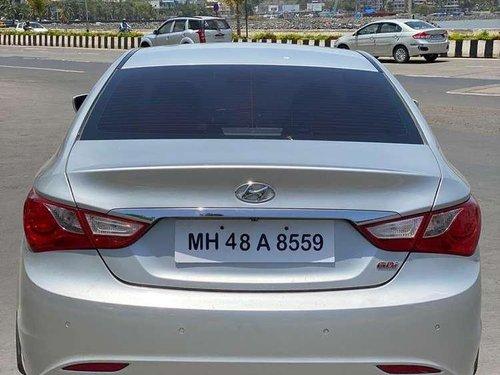 Hyundai Sonata 2.4 GDi Manual, 2012, Petrol MT in Mumbai